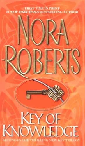 "Key of Knowledge by Nora Roberts Ali bought the Key Trilogy, so rather than give a review (I'll save that for when I finish Book 3), here's a text conversation we had complaining about it. Ali: OMG I forgot how terrible the art is. SO. BAD. RC: They're all STUNNED by [painter's] talent!!! Ali: I just read the part where Malory dreams about being an artist. Mermaids? Really? [Ed note: She has a dream where she envisions all of the paintings that could have been, and it includes paintings of MERMAIDS. Really!] Ali: I guess that passes for art in small-town Pennsylvania? RC: She just described Dana wearing a jacket made of ""dull-gold tapestry fabric."" Ali: Um, did you read her outfit from the first party at the mansion? A black, sleeveless knee-length jacket over a white top that may have been a turtleneck. RC: BAAAAAAAAAAAARRRRFFFFF. How can you even have a sleeveless jacket? THAT IS A VEST. Ali: The clothes are nineties hell. RC: Also their business idea [Ed note: the three heroines decide to go into business together, and their idea is terrible.] and I hate the name. Ali: Agreed. I would never go anywhere named Indulgence. [Ed note: Isn't that a terrible name?] RC: It sounds like an old lady store in a tourist town. … ANYWAYS. Book 2 was better, as it dealt with books more than art, and while Nora Roberts may not understand art, she certainly understands genre fiction and the main dude in this case is the writer of bestselling thrillers. I am really looking forward to Book 3. Stay tuned!"