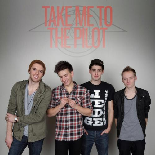GO CHECK OUT TAKE ME TO THE PILOT'S NEW SONG 'TIME'S UP'. FREE DOWNLOAD WITH A TWEET OR FACEBOOK POST. GET IT HERE: www.TMTTP.com