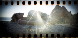 derekwoodsphotography:  Bridget Blonde. San Pedo. 2012. Sprocket Rocket 1858.