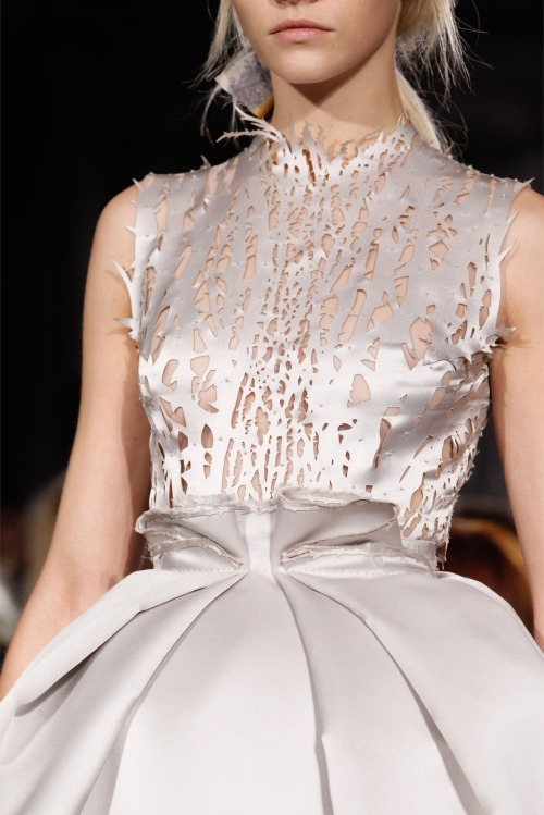 Giles Fall/Winter 2012.