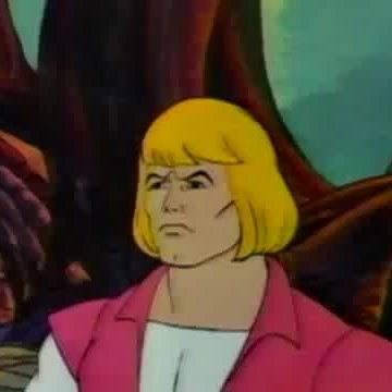 What's Going On (ft. Prince Adam, Skeletor)