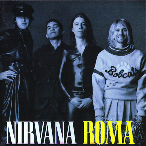 Nirvana - Radio Friendly Unit Shifter