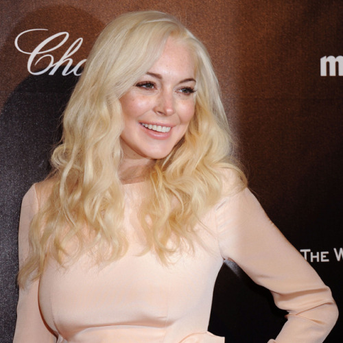 "Comeback trail: Lindsay Lohan's ""Saturday Night Live"" hosting gig Set your DVRs now: Although she hasn't been on the show since 2006 (when her personal problems started affecting her work), Lindsay Lohan will host ""Saturday Night Live"" for the fourth time on March 3. Could this be her first step back into acting? She hasn't made a movie since 2010's ""Machete,"" but based on their recent tweets, Lohan and her mother are both excited about this being a real corner-turning opportunity for the 25-year-old. Hopefully this won't be as terrible as it could be. The musical guest will be Jack White, after all. source Follow ShortFormBlog"