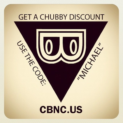 #CBNC #CB #ChubbyBoob (Taken with instagram)