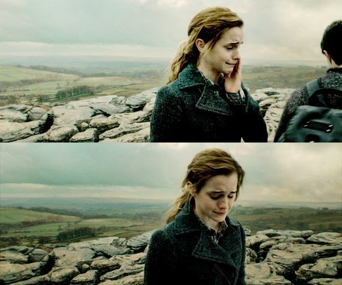 percivalwulfric:  My sentiments exactly, Hermione.
