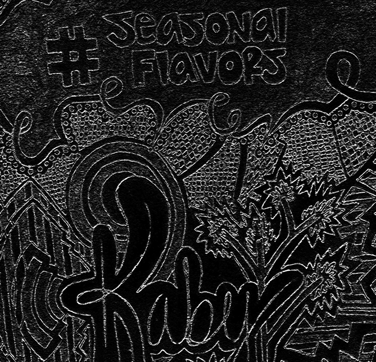 "World Premiere: ""Seasonal Flavors"" Click Cover to Download. My Latest Project, featuring appearances by Classic Williams and PA Lit. Also production from Ducko McFli, Forte Bowie, Bill Breeze, MAGE, and more. Executive Produced by CutThroatKid."
