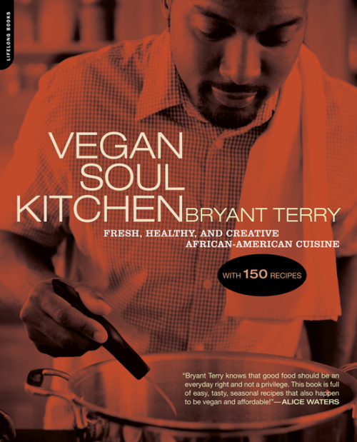 BRYANT TERRY • author · chef · activist