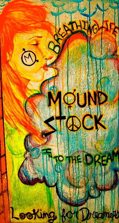 Looking for dreamers @Mound Stock (collab with Sam :p )