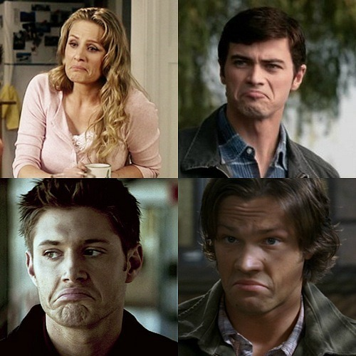 nanoochka:  mlekomleko:  IT RUNS IN THE FAMILY  AHA! PROOF THAT CAS IS FAMILY.