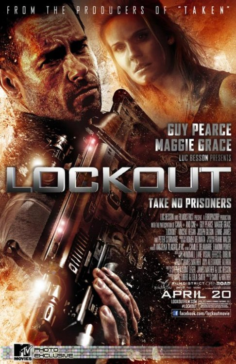 Lockout (via cidindon)