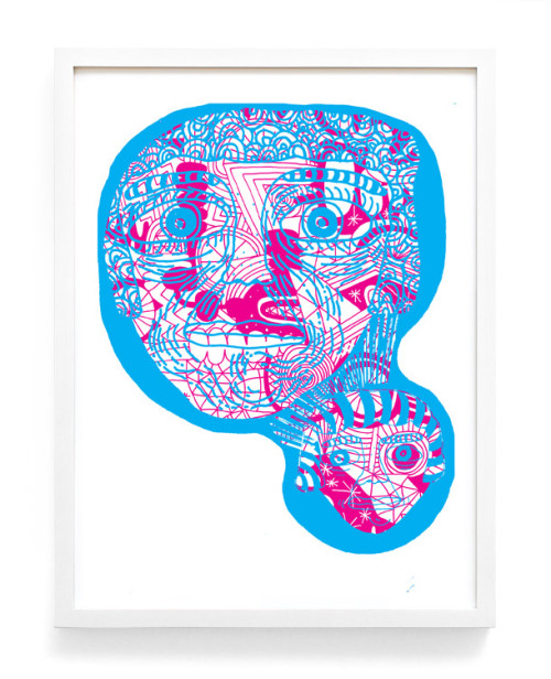 rethreads:   Mike Perry x Seripop collaboration available via: http://www.thispublicworks.com/store