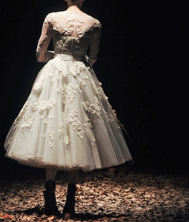 mcq by alexander mcqueen autumn/winter 2012-2013