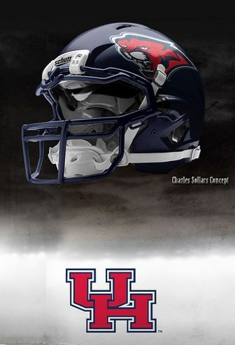 Wow. The guys over at LostLettermen outdid themselves with these concept helmet designs.