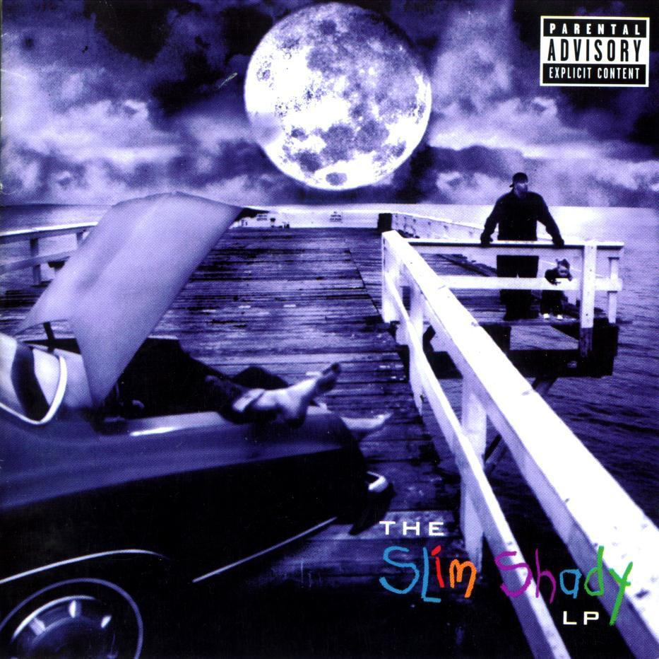BACK IN THE DAY | 2/23/99 | Eminem releases his second album, The Slim Shady LP through Aftermath Entertainment.