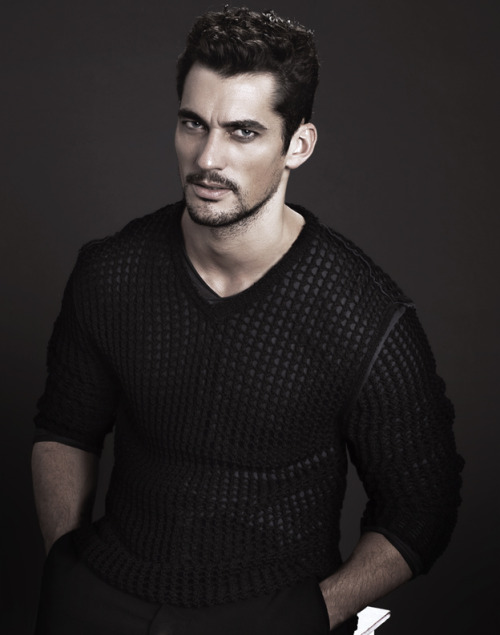 fash-fever:  dimitristheocharis:  Schon! 16 outtake David Gandy Ph: DImitris Theocharis  Only one word: perfection.