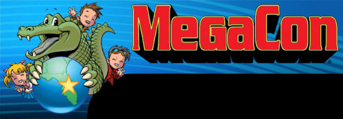 Event: MegaCon 2012 This weekend, anime fans, comic book aficionados, and others joined  together to celebrate Megacon 2012 — Orlando's biggest and best annual  pop culture celebration of all things geek. Thousands took over the  Orange County Convention Center to snag some imported goodies from Japan  and cheap comic books, as well as a chance to meet the godfather of  comics, Stan Lee, and Harry Potter's Tom Felton (Draco Malfoy). No  surprise that the festival brought a ton of traffic to International  Drive, which was bustling with some very satisfied pop culture  enthusiasts. - Kevin Cortez