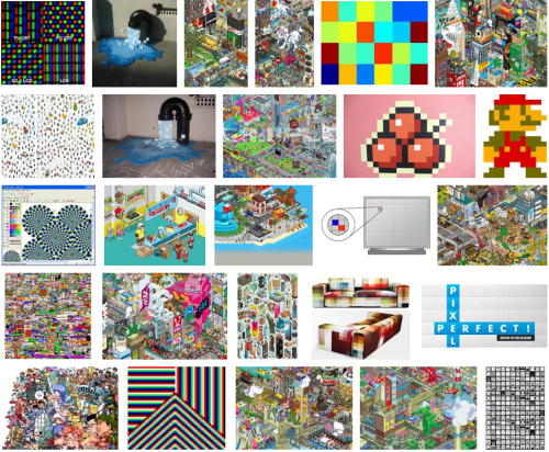 "Google Images search for ""pixel"". 20 February 2012."