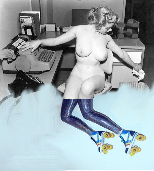 (via 8106 » Secretarias y Patines)