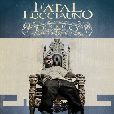 Fatal Lucciauno dropped his album Respect today. Definitely something worth checking out, especially with some awesome features from the SOTA boys, Grynch, The Good Sin, Spac3man and more! Get it here.