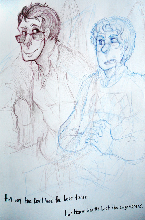 i good omens'd during critique urk