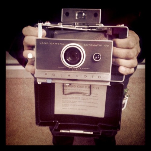 the history of polaroid innovations media essay Q&a with the curator of the cantor arts center's exhibition creativity on the line  an essay by wim de  stanford news is a publication of stanford university.