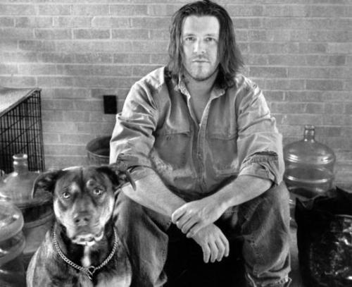 Happy Birthday, David Foster Wallace. You would have been 50 today. Open Culture: David Foster Wallace: The Big, Uncut Interview (2003)
