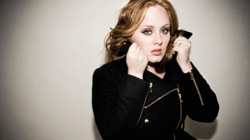 Currently listening to: Adele On World Cafe : NPR