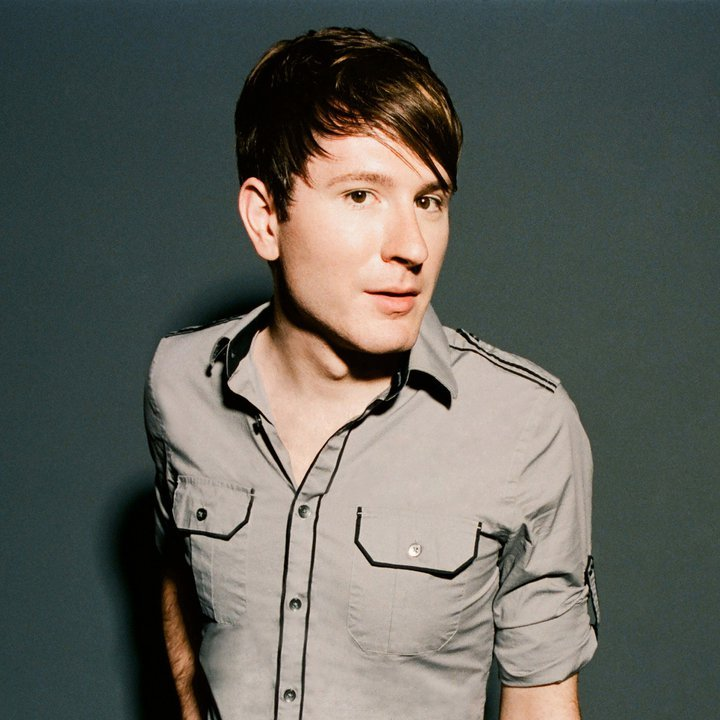 Owl City have started recording a new album! Adam Young tweeted a picture of the studio he's recording in, letting fans know he's recording vocals for a new track.