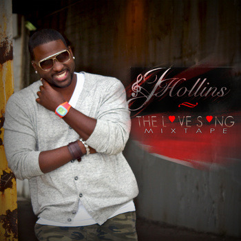 "@JHollins ""The Love Song Mixtape"""