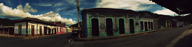 entre calles on Flickr.oriente vivo  Sucre - Venezuela @FiverWeed twitter /tumblr/ blogger