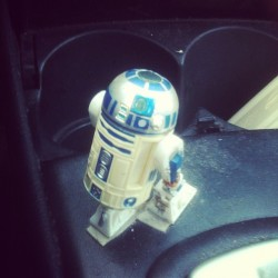 My CoPilot… (Taken with instagram)