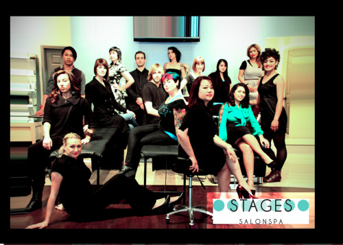 Meet Your Demandforce Ambassador – Stages SalonSpa