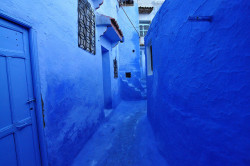 travelthisworld:  Chefchaouen, Morocco