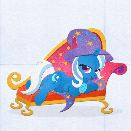 pixelkitties:  Draw Me Like Your Felt Girls by *PixelKitties