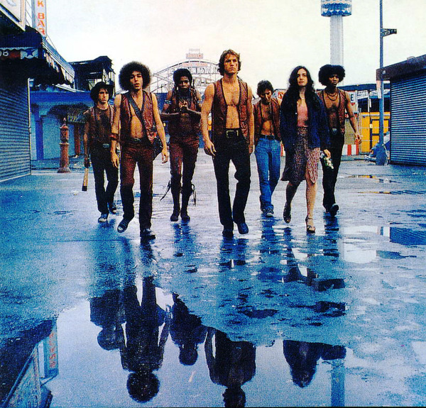 vintagegal:  The Warriors (1979)