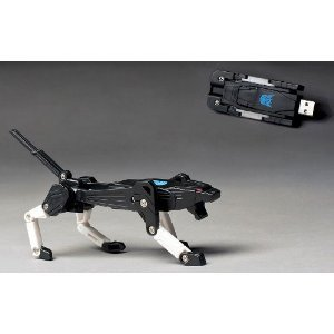 Transformer 4gb USB Drive Click on picture for more details