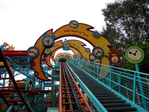magicaldisneyworld:  Primeval Whirl on Flickr.