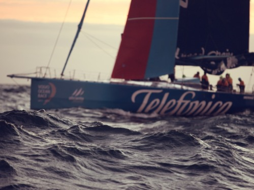 thelmaster:  (via Guy With Camera – Volvo Ocean Race hits Cape Town)