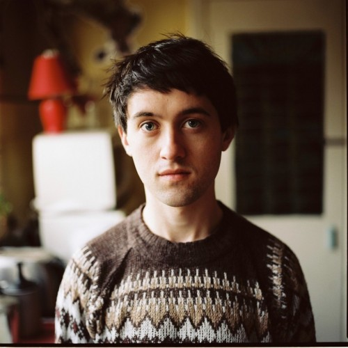 Conor J O'Brien (Villagers)