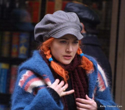Kate Winslet (Eternal Sunshine)