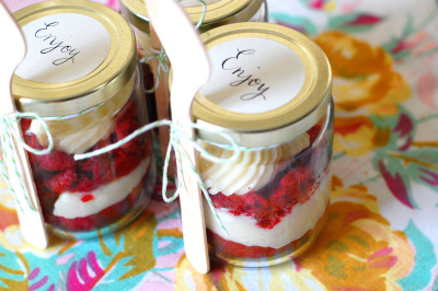 xomgitsnikkiix: Homemade Edible Gifts