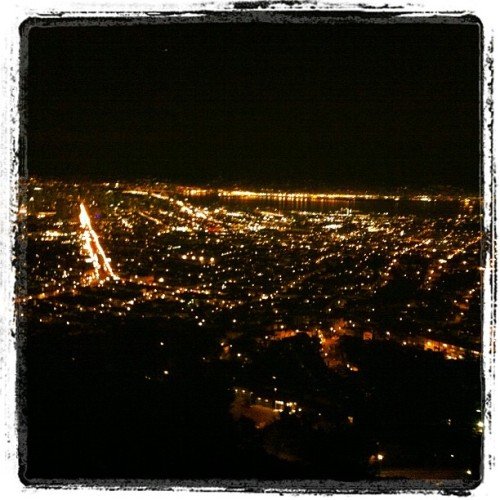 Hello San Fran! (Taken with instagram)