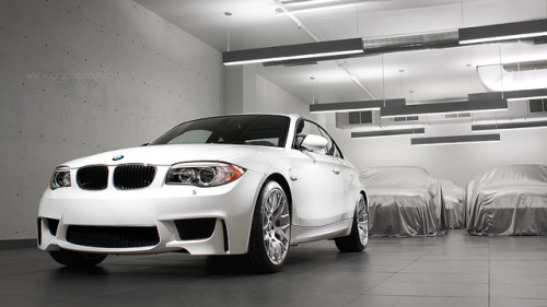 BMW 1M by alextego on Flickr.