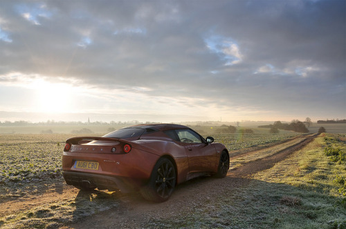 Lotus Evora S by Ian Eveleigh on Flickr.
