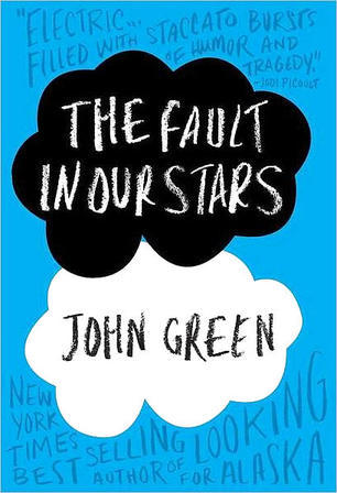 Just finished reading this.  My new favorite John Green novel.  By far.  I absolutely adore it.