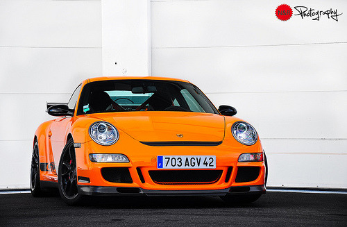 Vitamin C Starring: Porsche 911 (by nandrphotography.com)