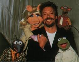 Tim and the muppets