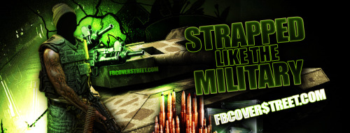 Military Facebook Covers