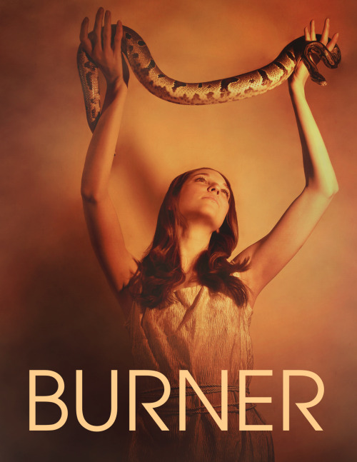 With Burner Issue 05 just days