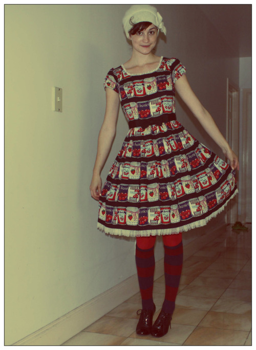 Emily Temple Cute:  * Dress; From daily_lolita, user: maroonsparrow